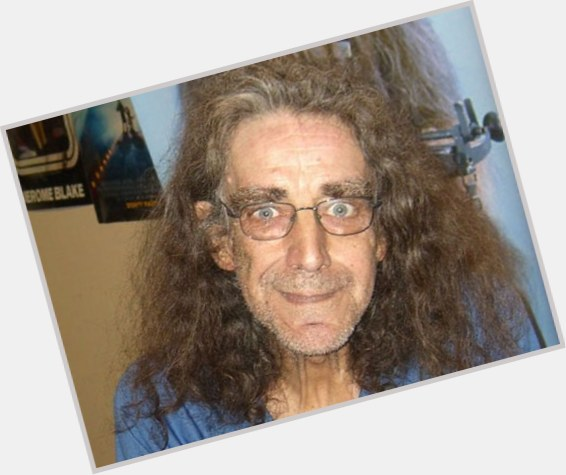 Young Peter Mayhew Peter Mayhew   Officia...