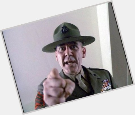 R Lee Ermey Young R Lee Ermey | Official...