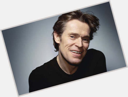 Willem Dafoe | Official Site for Man Crush Monday #MCM ...