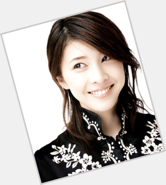Yuko Takeuchi Official Site For Woman Crush Wednesday Wcw