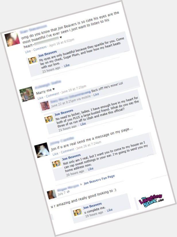 Jon Beavers | Official Site for Man Crush Monday #MCM ...