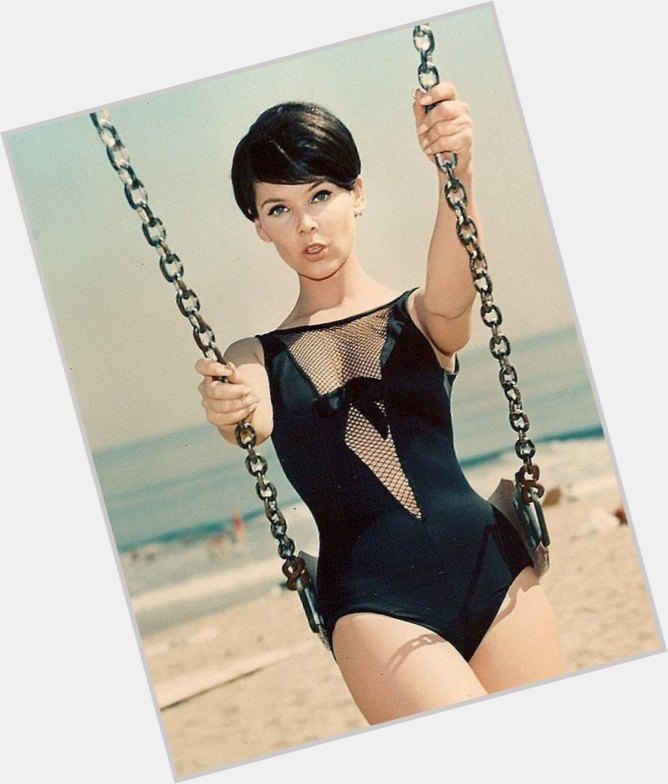 Yvonne craig official site for woman crush wednesday wcw