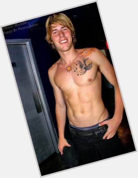 Zack Merrick Official Site For Man Crush Monday Mcm